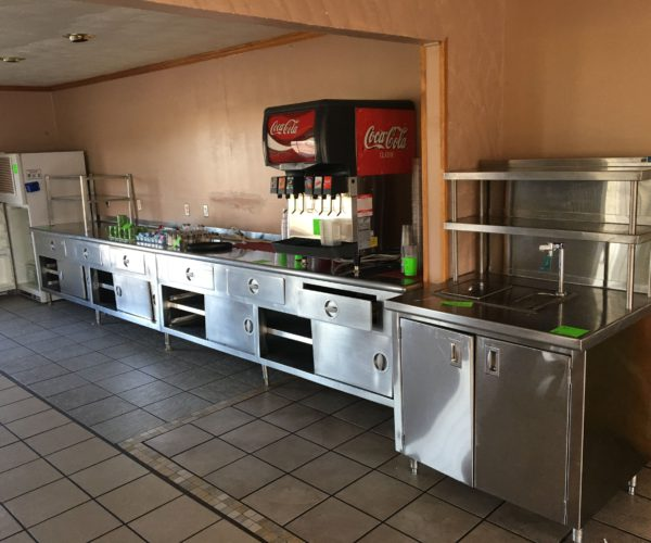 Restaurant Equipment Online Auction In Rochester Indiana