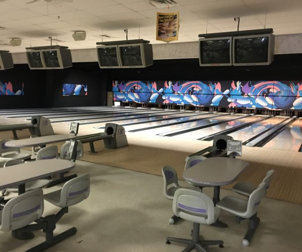 Turn-key Bowling Center In Wheatfield Indiana
