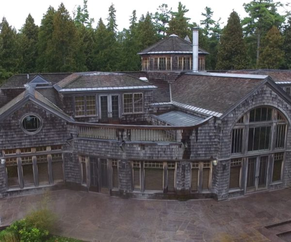 Online Only Real Estate Auction Of Luxury Lake Retreat In Sister Bay Wisconsin