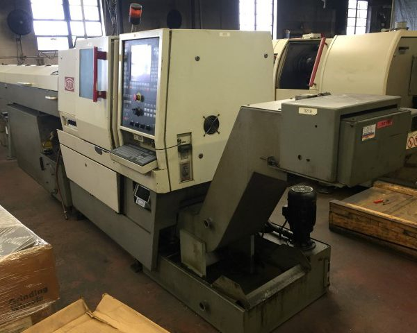 Excess Machinery And Equipment Online Auction In Indianapolis