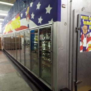 Grocery Equipment Auction In Louisville
