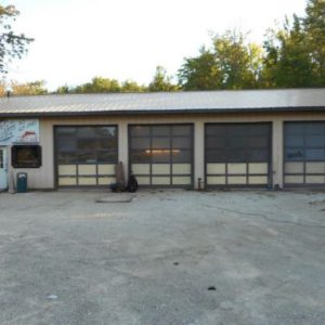 Postponed – Automotive Building Real Estate Auction In Moores Hill Indiana