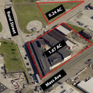 Multi-Parcel Real Estate Auction In Indianapolis Indiana