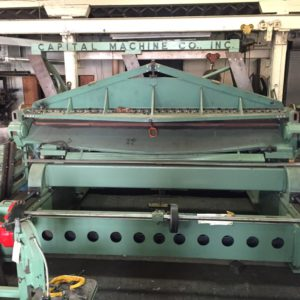 Veneer Equipment And Machinery Auction In Indianapolis