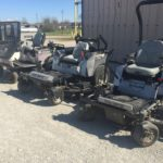 3rd Annual Lawn And Garden Consignment Auction