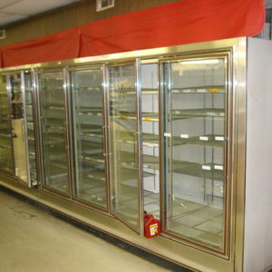 Grocery Equipment & Shelving Online Auction