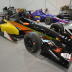 KV Racing IndyCar Auction Indianapolis Indiana