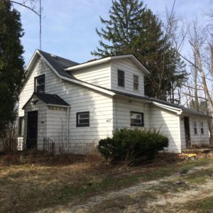 Residential Real Estate Auction In Hinckley Ohio