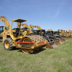 Now Accepting Contracting Equipment & Supply Consignments