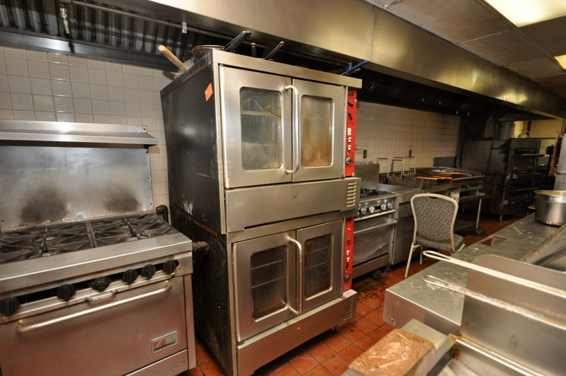 Restaurant Kitchen Auctions restaurant & catering equipment auction merrillville indiana - key