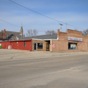 Retail Real Estate Auction In Amboy Illinois
