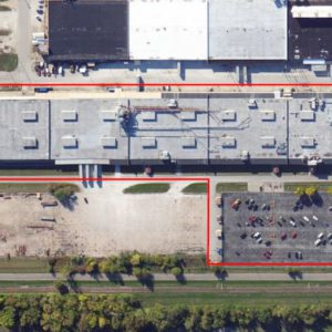 Industrial Real Estate Auction In Terre Haute Indiana