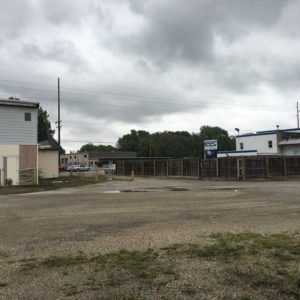 Redevelopment Land Auction In Springfield Illinois