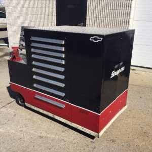 Race Equipment Online Auction In Coldwater Michigan