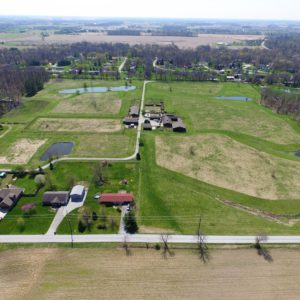 For Sale – 36 AC Farm Land In Noblesville Indiana – $599,000 (Divisible)