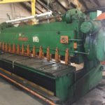 Machine Shop & Equipment Auction
