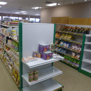 Organic Grocery Equipment & Product Auction In Lafayette Indiana
