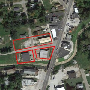 Commercial/Manufacturing Real Estate In Terre Haute Indiana