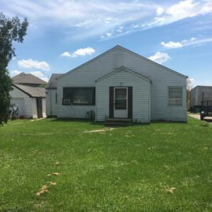 Two Bedroom Single Family Home In Elgin Illinois