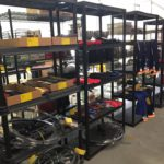 Bike Shop Inventory And Accessories Online Auction