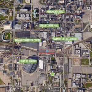 Development Land In Downtown Indianapolis
