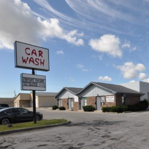3 Indianapolis Area Car Washes